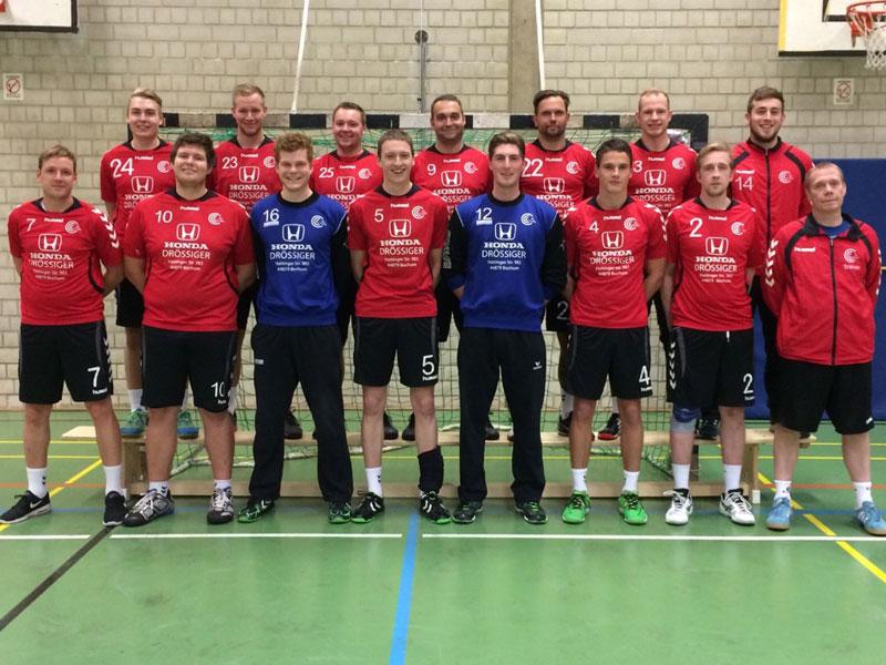 Linden Handball