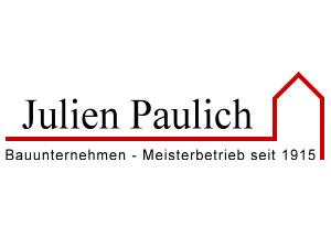 Bauunternehmen Paulich