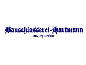Bauschlosserei Hartmann