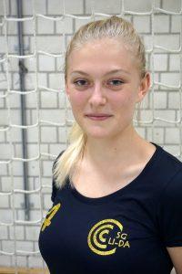 Lena-Marie Berg